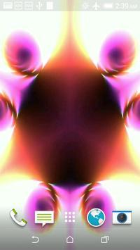 Kaleidoscope HD Video LWP apk screenshot