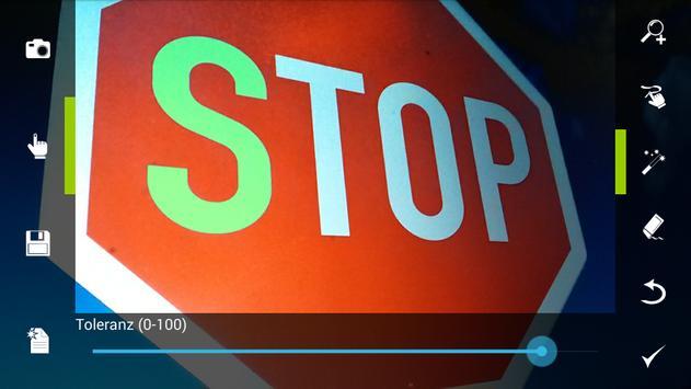 cip:Cam - Camera In Photo apk screenshot