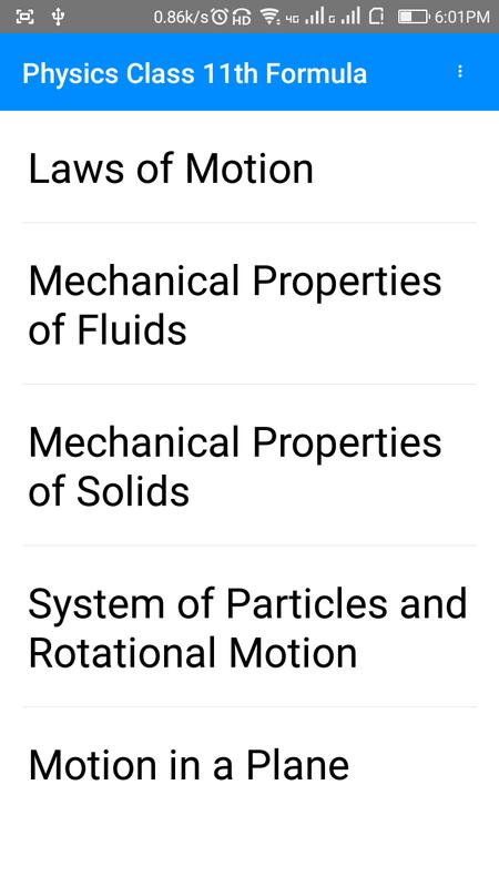 formula booklet physics 11th Prepared by faisal jaffer page 1 important equations in physics for igcse course general physics: 1 for constant motion: r= o p 'v' is the velocity in m/s, 's' is the.