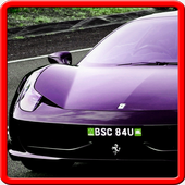 Car Ringtone Effects Mp3 Audio icon