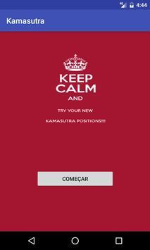 Kamasutra! poster