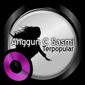 LAGU ANGGUN C SASMI LENGKAP icon