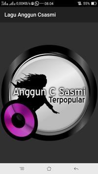 LAGU ANGGUN C SASMI LENGKAP poster