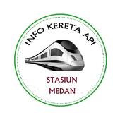Jadwal - Kereta Api Medan icon