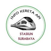 Jadwal - Kereta Api Surabaya icon