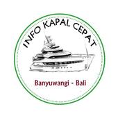 Jadwal Ferry Banyuwangi - Bali icon