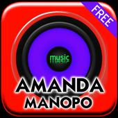 Lagu Amanda Manopo icon