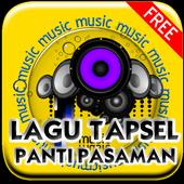 Lagu Tapsel Panti Pasaman icon