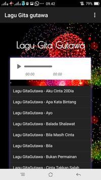 LAGU GITA GUTAWA TERPOPULER apk screenshot