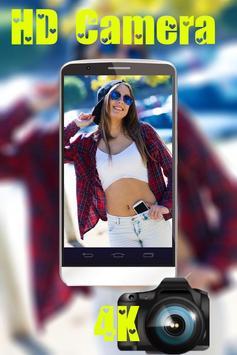 Camera HD PRO (4k) poster