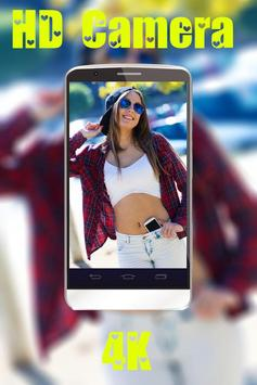 Camera HD PRO (4k) apk screenshot