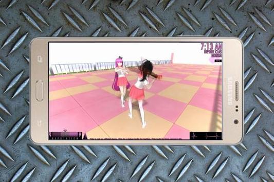 Guide Yandere Simulator Full screenshot 1