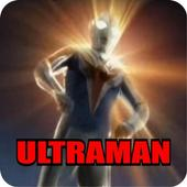 Guide For Ultra Warior Ultraman ícone