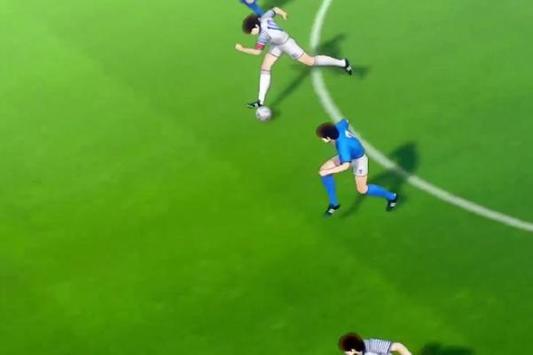 Guide Captain Tsubasa Match screenshot 7
