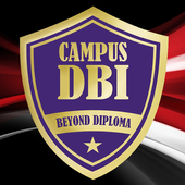Kampus DBI - Beyond Diploma icon