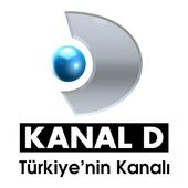 Kanal D icon