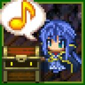 トレジャーダンジョンRPG icon