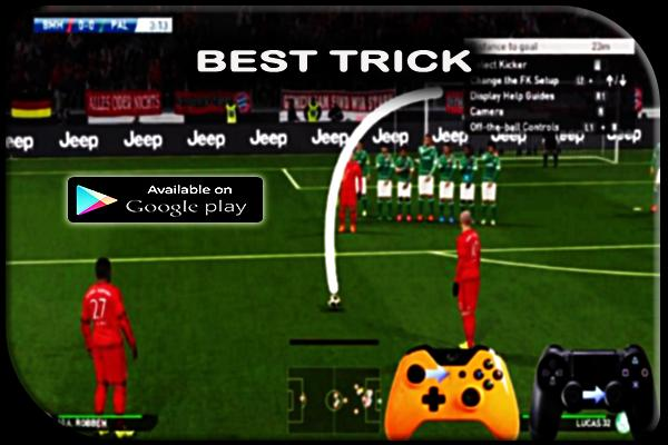 Guide PES 2017 Pro Tips for Android - APK Download