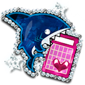 JewelSharkCalc icon