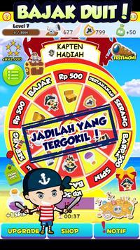 Bajak Duit - Pulsa Gratis Hadiah Gratis screenshot 1