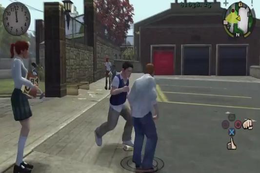 Game Bully Scholarship Tips screenshot 4