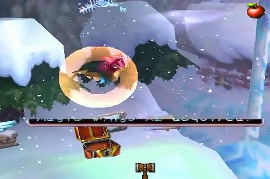 Games Tomba Hint screenshot 3