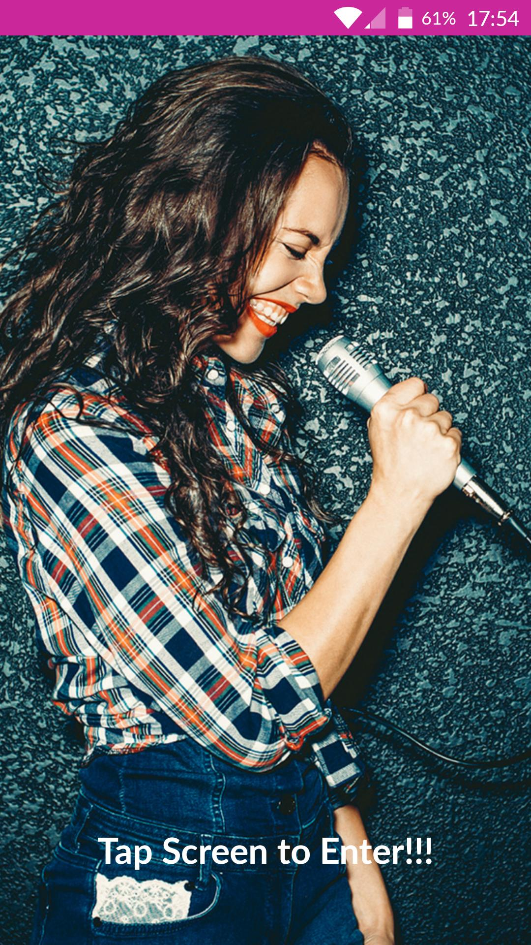 Free Karaoke Online 2018: Sing Music with Lyrics! for