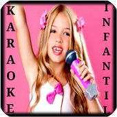 children Karaoke icon