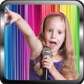 Karaoke Children icon