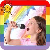 Children Karaoke icon