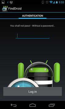 FindDroid apk screenshot