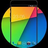 Theme for Karbonn A1+ Super HD icon