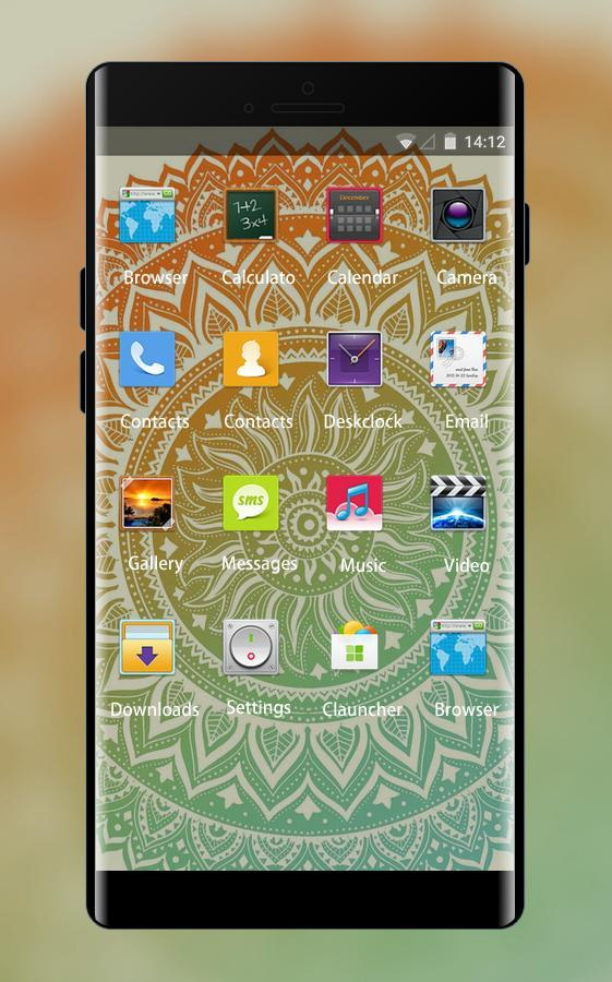 Themes for Karbonn A40 Indian for Android - APK Download