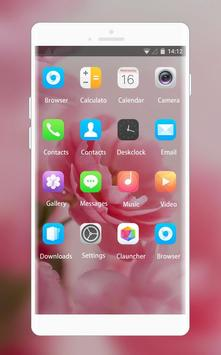 Theme for Karbonn K550i apk screenshot