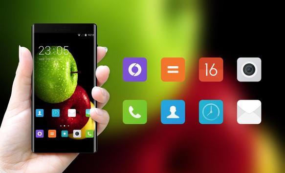 Theme for Karbonn K9 Smart Yuva screenshot 3