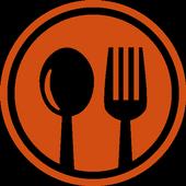 KAREIT Restaurant Finder icon