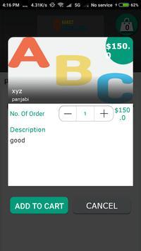 KAREIT Restaurant Finder screenshot 4