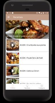 Les Gourmandises de Karelle screenshot 2