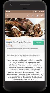 Les Gourmandises de Karelle screenshot 4