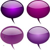 Karlsruhe chat icon