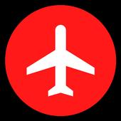 Tricky Plane icon