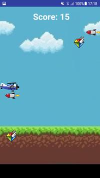 Tricky Plane poster