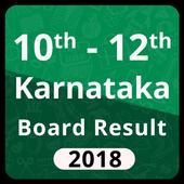 Karnataka Board Result icon