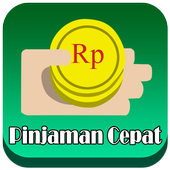 Pinjaman Cepat - Kredit Pinjaman Uang Tunai icon
