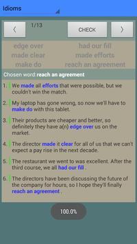 English Vocab Pages Trial screenshot 3
