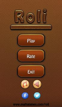 Roli Demo screenshot 3