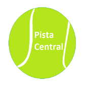 Pista Central icon