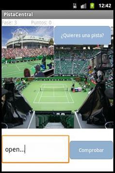 Pista Central apk screenshot