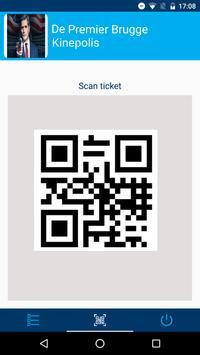KBC EventTool Check-In apk screenshot
