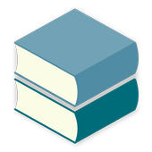 Bücherstapel icon